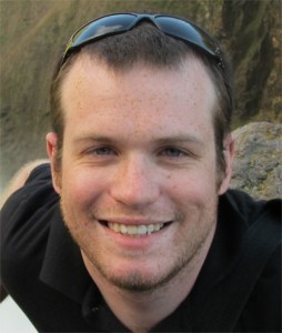 Nate - The WorldBuilding School Founder