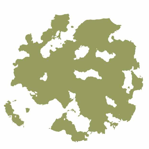 how to generate random terrain the world building school