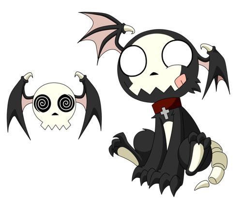 cute_monster_design_by_EerieZombie