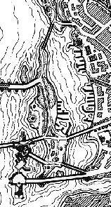 Map of Osgiliath's Harbour